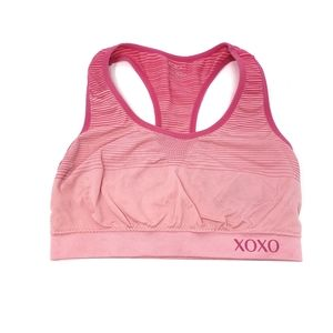 Xoxo sports bra